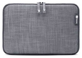 "Чехол Booq Mamba sleeve msl11-gry для Macbook 11"". Серый"