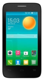 Alcatel ot4035d pop d3 (2 sim)