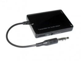 Адаптер Bluetooth BTAD-01-BLK Avantree