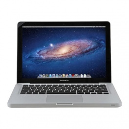 Apple mbp 13.dc i5/2.5ghz/4gb/500gb/hd gr 4000/sd