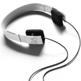 Наушники Bang & Olufsen Form 2 для iPhone/iPod/iPad Белый