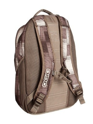 Рюкзак operative 17 pack ombre tan OGIO