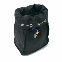 Сумка travelsafe 20l black PacSafe