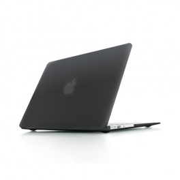 "Ozaki o!macworm tightsuit 1mm case for MacBook pro 13"" with retina display - black"