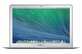 "Apple mb air 13.3""dual-core ic i5 1.4ghz/4gb/128 flash/hd graphics 5000"