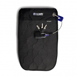 Сумка PacSafe travelsafe 12l black