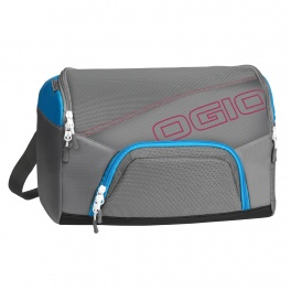 Сумка спортивная runners bandollier grey/electric OGIO