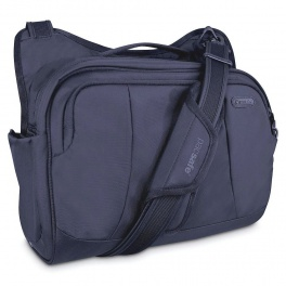 Сумка на плечо metrosafe 275 gll midnight blue PacSafe