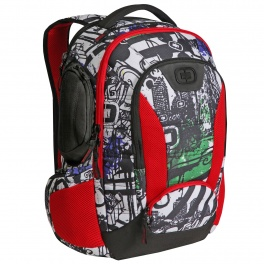Рюкзак bandit 17 pack graffiti OGIO