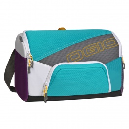 Сумка спортивная runners bandollier purple/teal OGIO