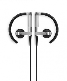 Наушники Bang & Olufsen Earset 3i для iPhone/iPod/iPad Черные