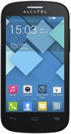 Alcatel ot4033d pop c3 (2 sim)