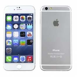 Apple IPHONE 6 PLUS SILVER 128GB-RUS