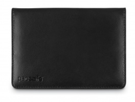 Портмоне rfid executive 75 black PacSafe