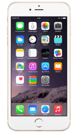 Apple iphone 6 plus gold 16gb-rus