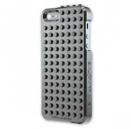 Чехол для iphone5 lego black