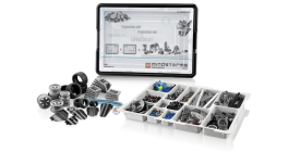 Ресурсный набор LEGO® MINDSTORMS® Education EV3