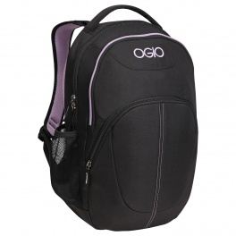Рюкзак rebellious 15 pack black orchid OGIO