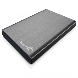 Жесткий диск внешний Seagate STCK1000200 HDD External Wireless plus 2.5 / 1T / WIFI802.11/USB3.0