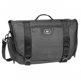 Сумка rivet messenger black OGIO