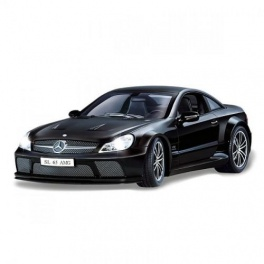 Машина iCess Mercedes-Benz SL-65 AMG для iPhone/iPad/iPod/Android-устройств. Черный