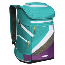 Рюкзак x-train pack purple/teal OGIO