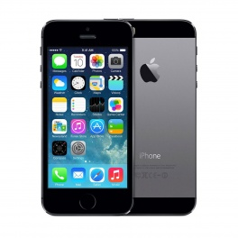 Apple iphone 5s space gray 64gb-rus