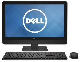 "Dell inspiron 5348 23""/1920 x 1080/intel core i3-4150t/4gb/hdd 1tb/amd r7 a265(2 gb)/win 8.1"