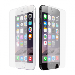 Ozaki o!coat ultra crystal anti-reflection screen protector for iphone 6