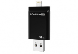 PhotoFast i-Flashdrive EVO флеш-накопитель - 32GB