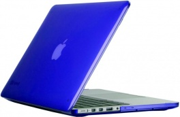 "Speck smartshell for MacBook pro 13"" power blue"