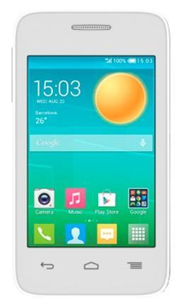 Alcatel ot4018d pop d1 (2 sim)