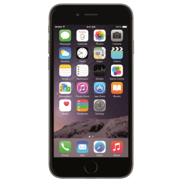 Apple IPHONE 6 PLUS SPACE GRAY 64GB-RUS