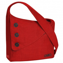 Сумка brooklyn purse red OGIO