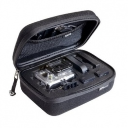 Кейс малый sp pov case xs GoPro-edition black 53030 UNLIM