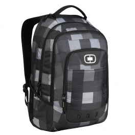 Рюкзак operative gentry plaid OGIO