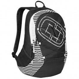Рюкзак spectrum pack white stripes OGIO