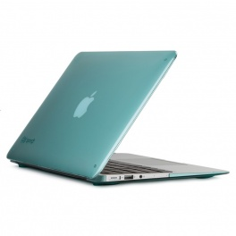 "Speck smartshell for MacBook air 13""  mykonos blue"