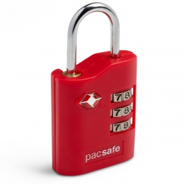 Замок навесной Prosafe 700 Red PACSAFE