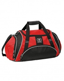 Сумка спортивная crunch duffel red OGIO