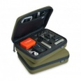 Кейс средний sp pov case small GoPro-edition olive 52033 UNLIM